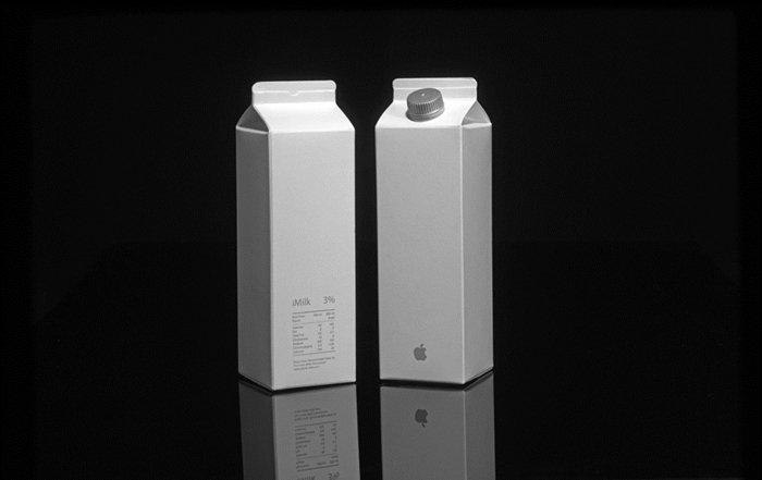 Luxurious Famous Brands Packagings