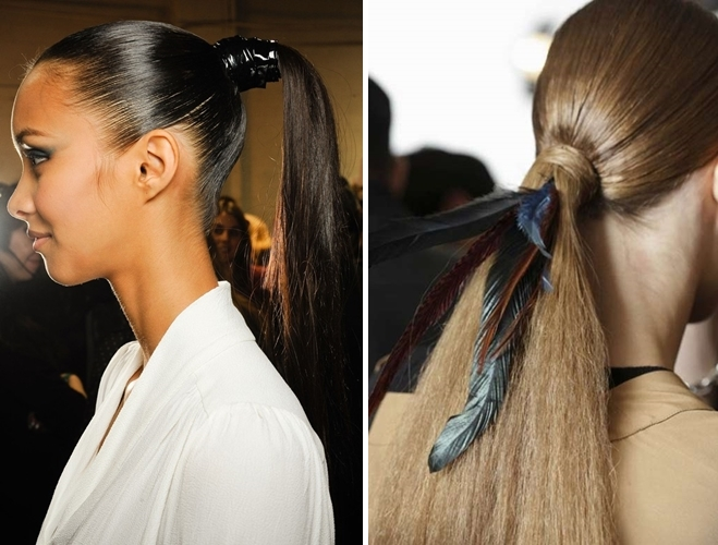 Hair Accessories Trends Summer 2014