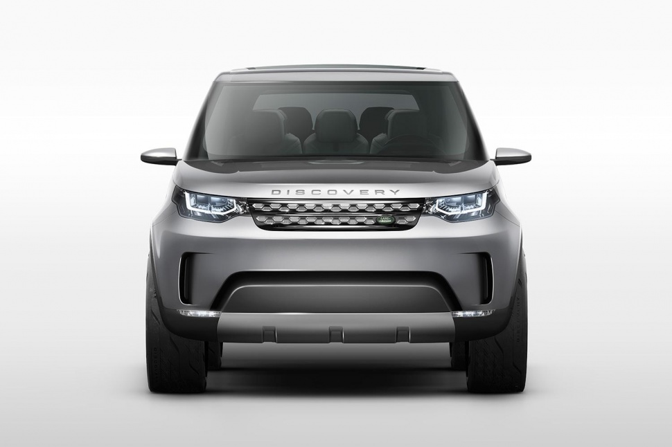 Have You Seen The New Land Rover Discovery Vision Concept (5)