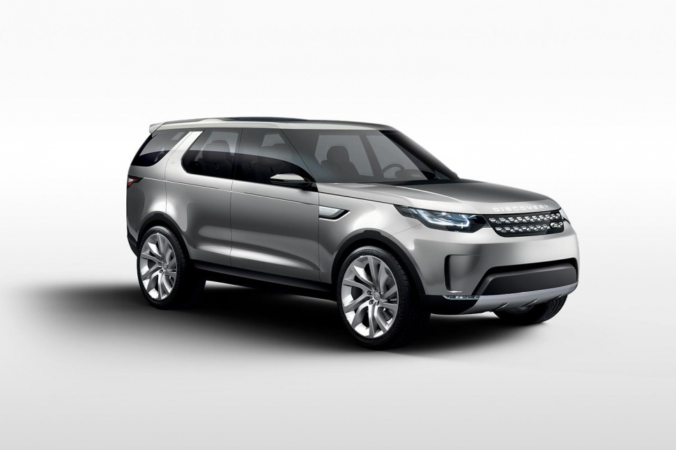 Have You Seen The New Land Rover Discovery Vision Concept (6)