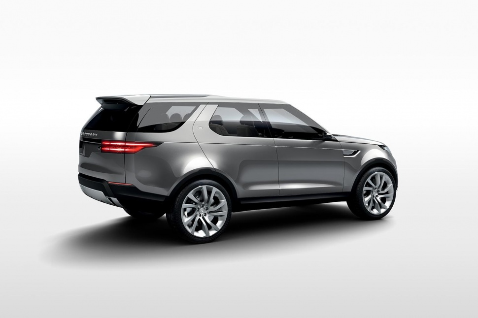 Have You Seen The New Land Rover Discovery Vision Concept (7)