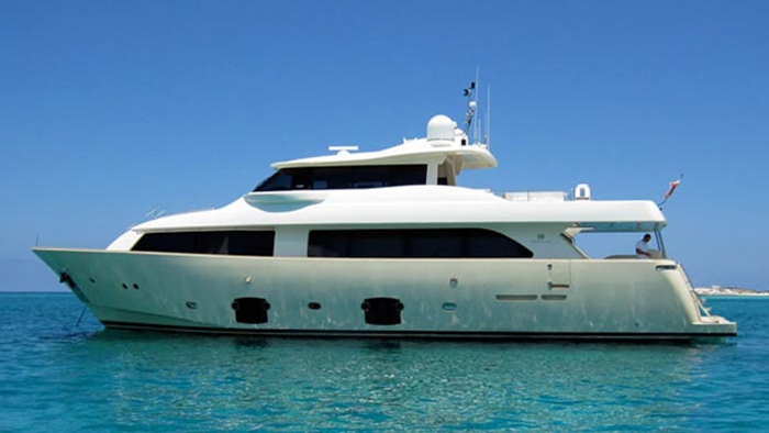 Luxurious Yacht Holidays
