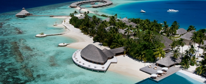 Luxury Summer Resorts