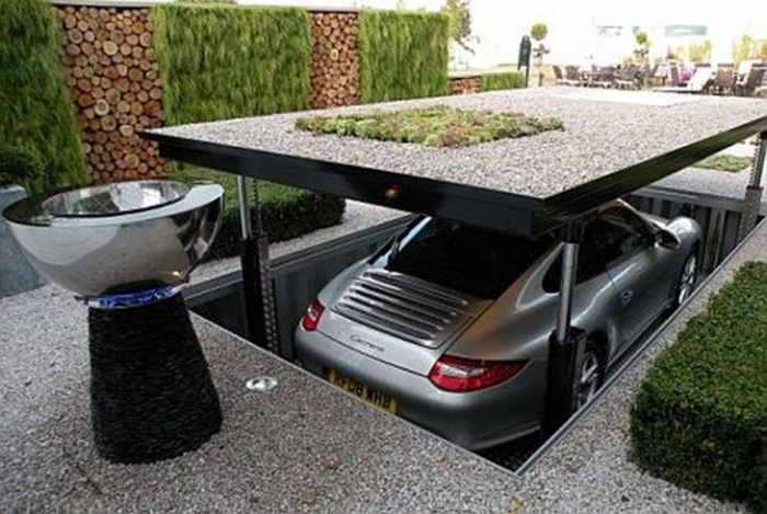 Luxury Expensive Things That You Would See In A Millionaire's House