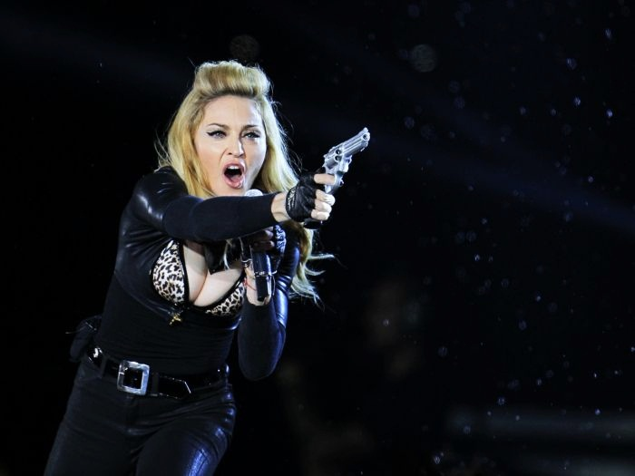 Most Expensive Celebrity Body Part Insurances  Top 10 9. Madonna's Breasts - $2 million