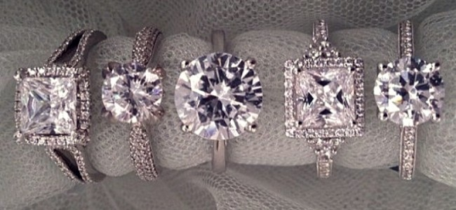 Most Expensive Celebrity Engagement Rings | Top 10