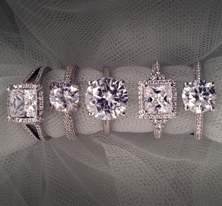 Expensive Wedding Rings For Women