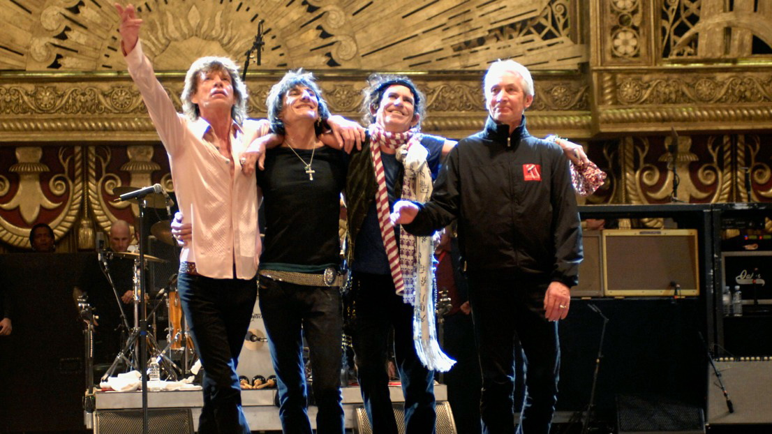 Most Expensive Concert Ticket Ever Sold The Rolling Stones $624 2