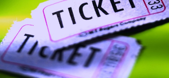 Most Expensive Concert Ticket Ever Sold
