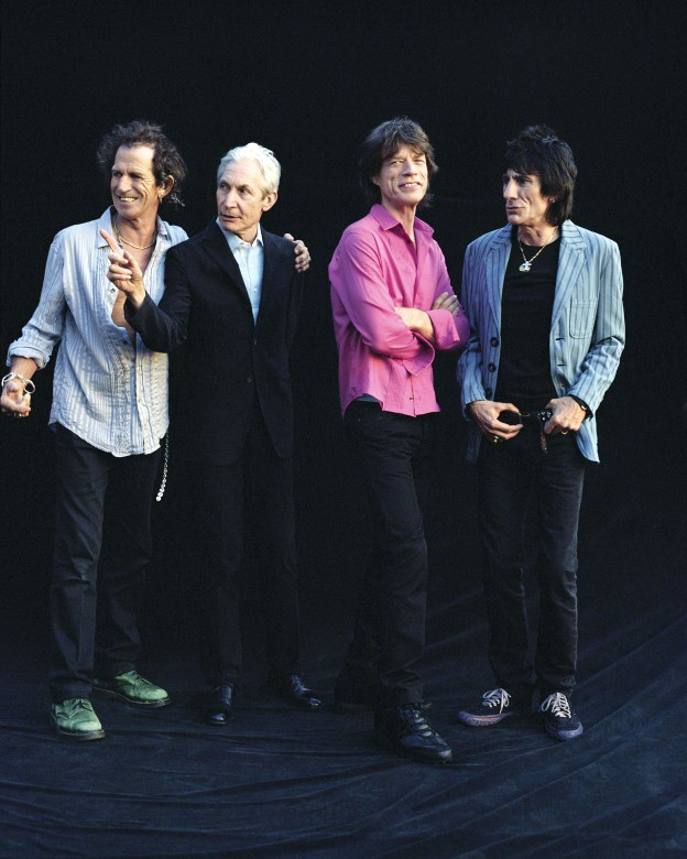 Most Expensive Concert Ticket Ever Sold The Rolling Stones $624