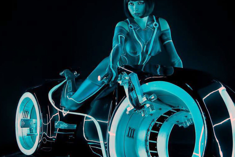 Most Expensive Electric Bike in the World (1)