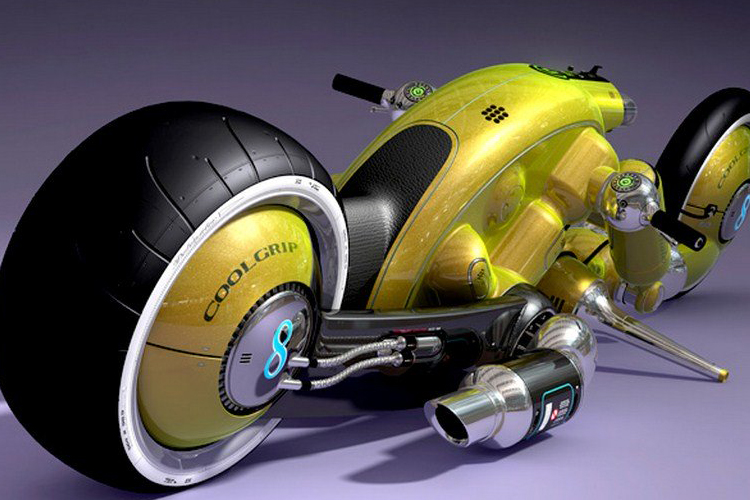 Most Expensive Electric Bike in the World (2)