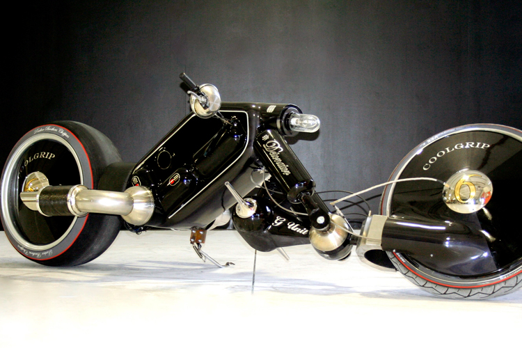 Most Expensive Electric Bike in the World (3)