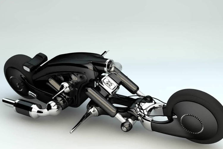 Most Expensive Electric Bike in the World (4)