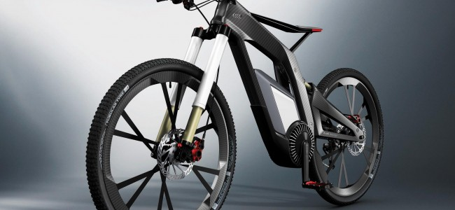 Most Expensive Electric Bike in the World
