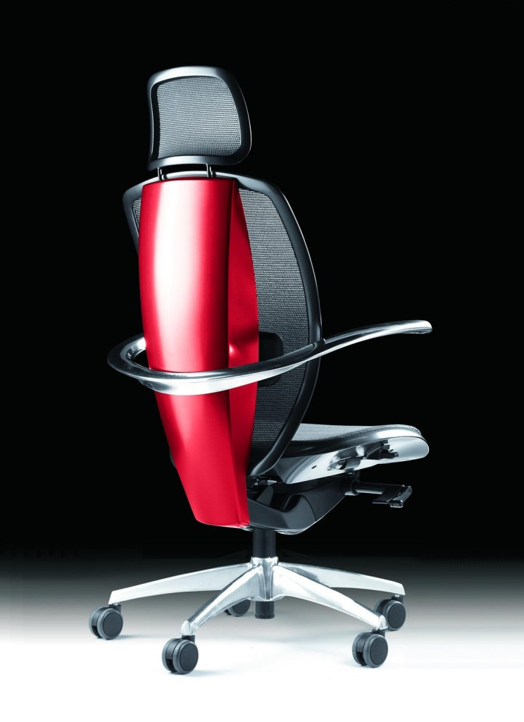 Most Expensive Furniture In The World Most expensive office chair in the world
