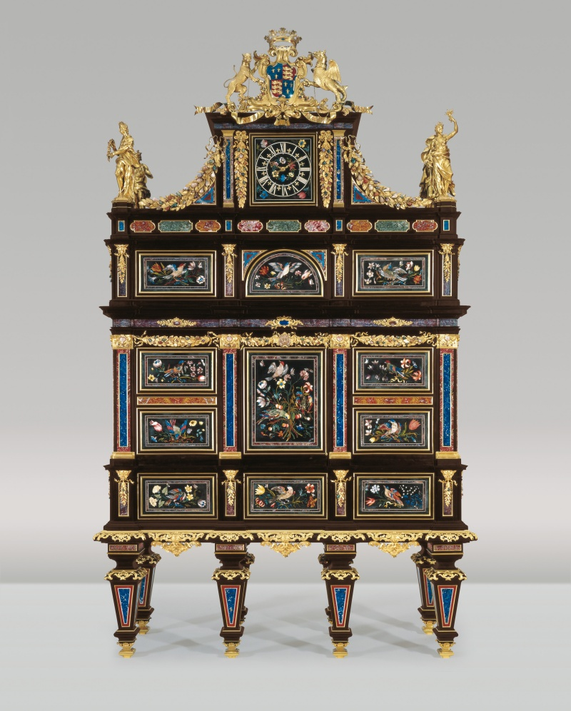 Most Expensive Furniture In The World most expensive cabinet in the world