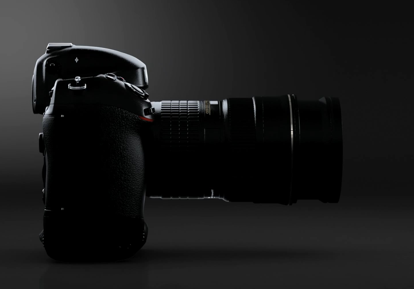 Most Expensive Nikon Camera in the World