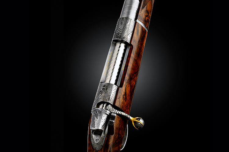 Most Expensive Rifle in the World