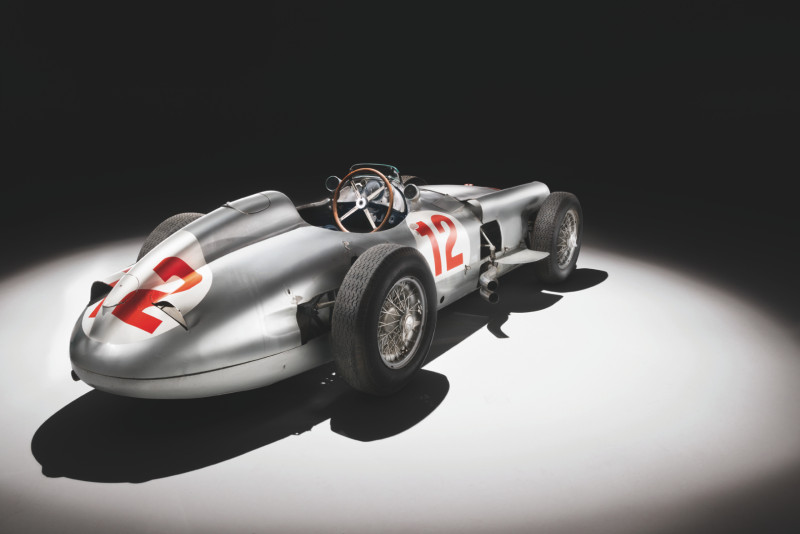 Most Expensive Vintage Car in the World (1)