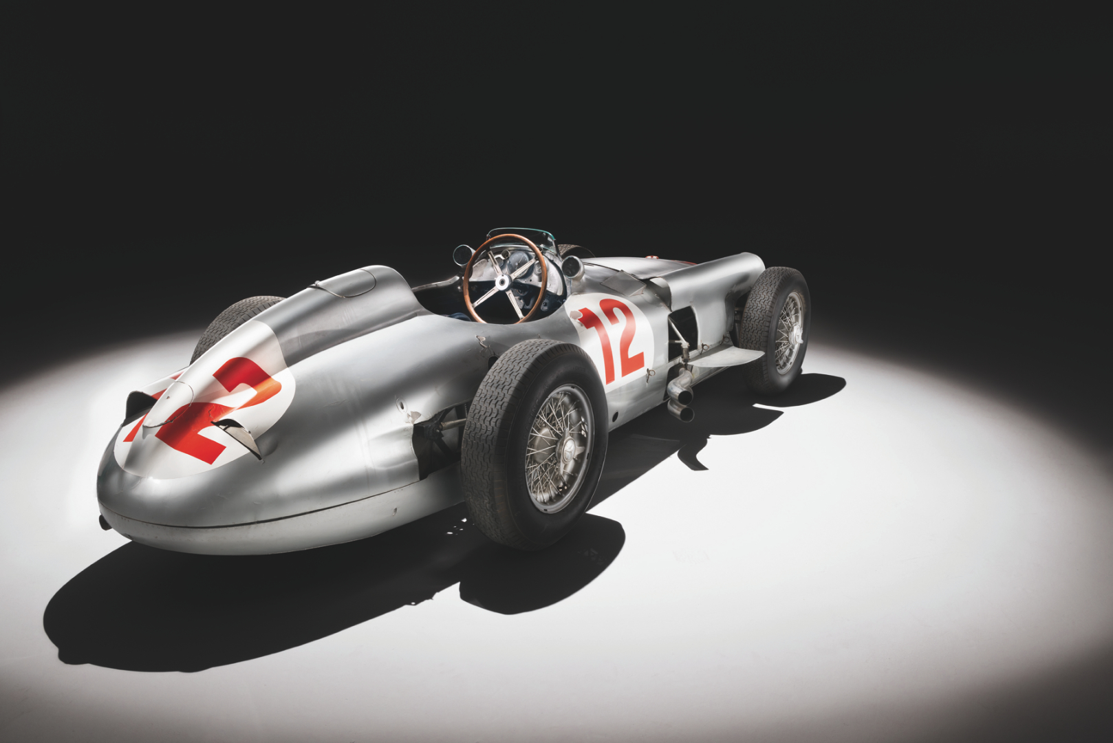 Most Expensive Vintage Car in the World - Alux.com