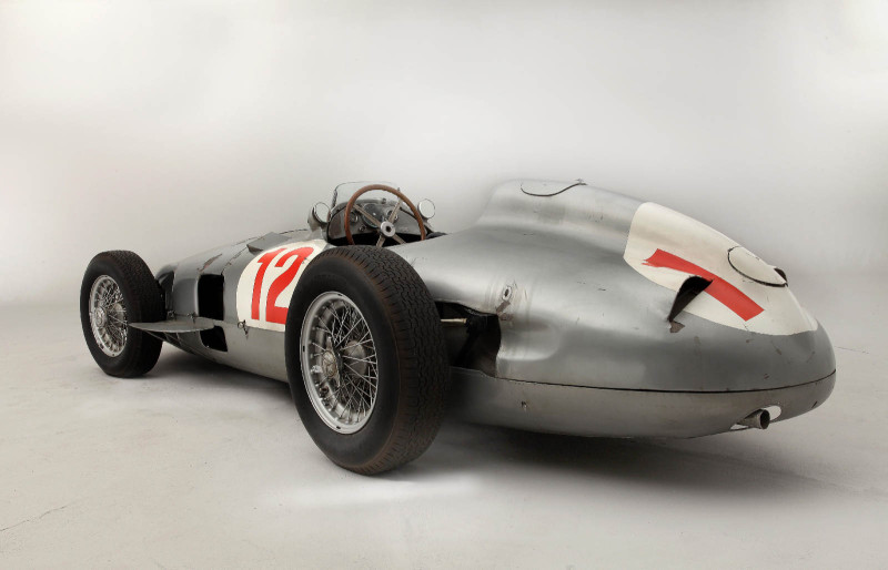 Most Expensive Vintage Car in the World (2)