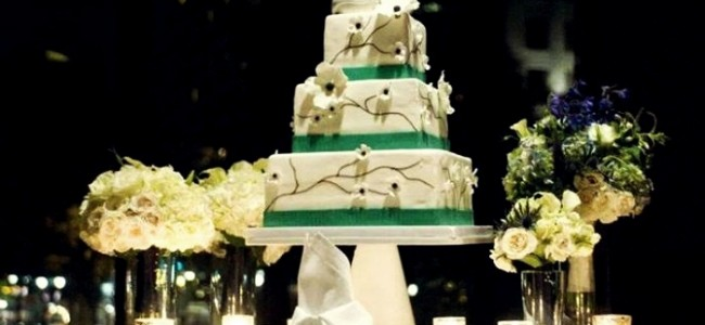 Most Expensive Wedding Cakes Top 10  c
