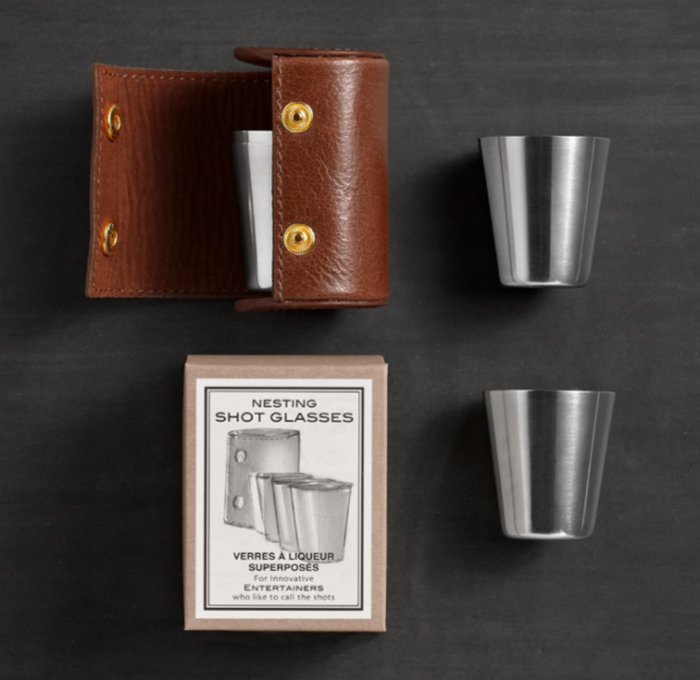 Must Have: Cool Accessories For Your Home Bar!