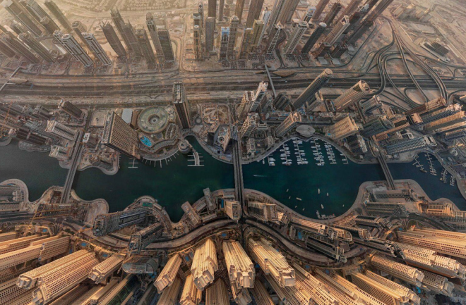 Photo by AirPano.com. 2 These Photos of Dubai Will Make You Want To Hop on A Plane and Visit!