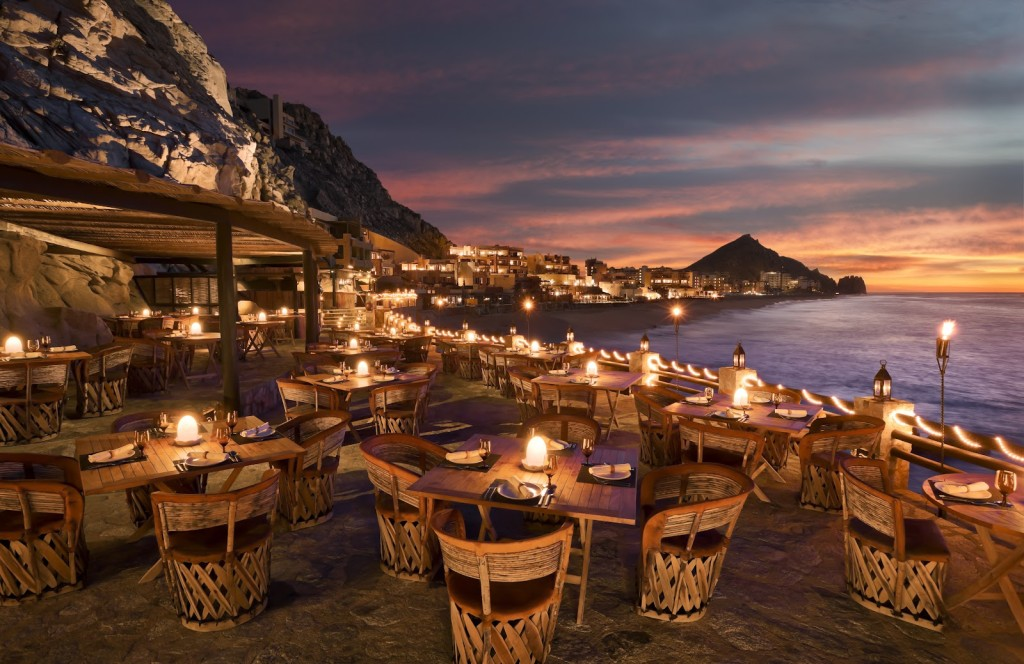 20 Restaurants With Breathtaking Views. You'll Never Want To Leave From Here!