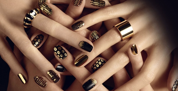 Summer nail trends 2015 womens fashion alux summer nail trends 2014 womens fashion prinsesfo Choice Image