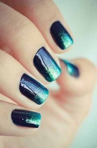 Fashion Nail Trend: Women's Fashion - Alux.com