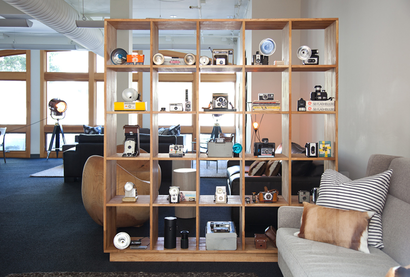 Take A Peek At The Instagram Headquarters In San Francisco!