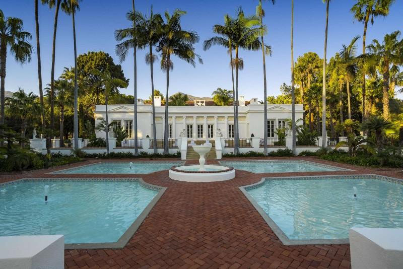 The $35 Million House from Scarface is Now for Sale  (10)