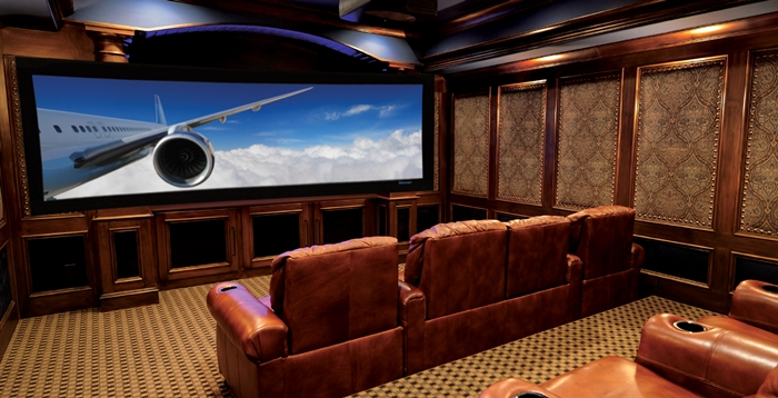 The Most Expensive Home Theater System In The World