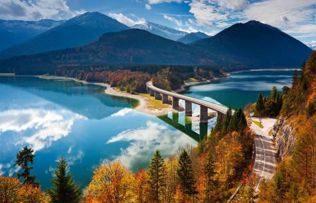These 20 Photos Will Make You Want To Go To Germany!