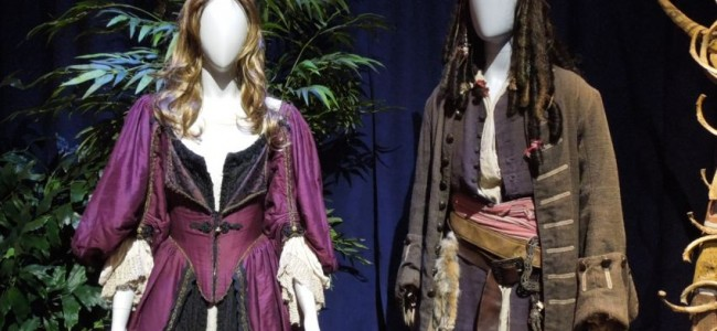 These Are the Most Expensive Movie Costumes Ever Sold!