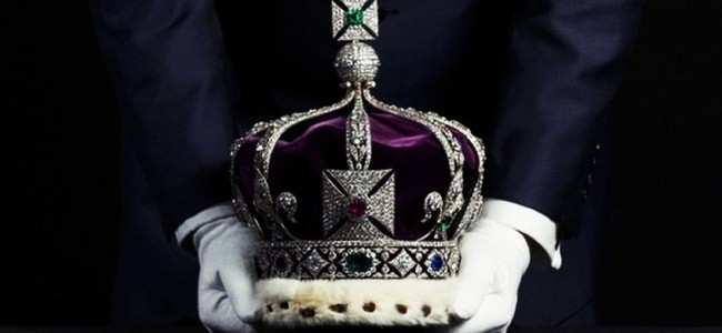 These Are the World's Most Expensive Crown Jewels