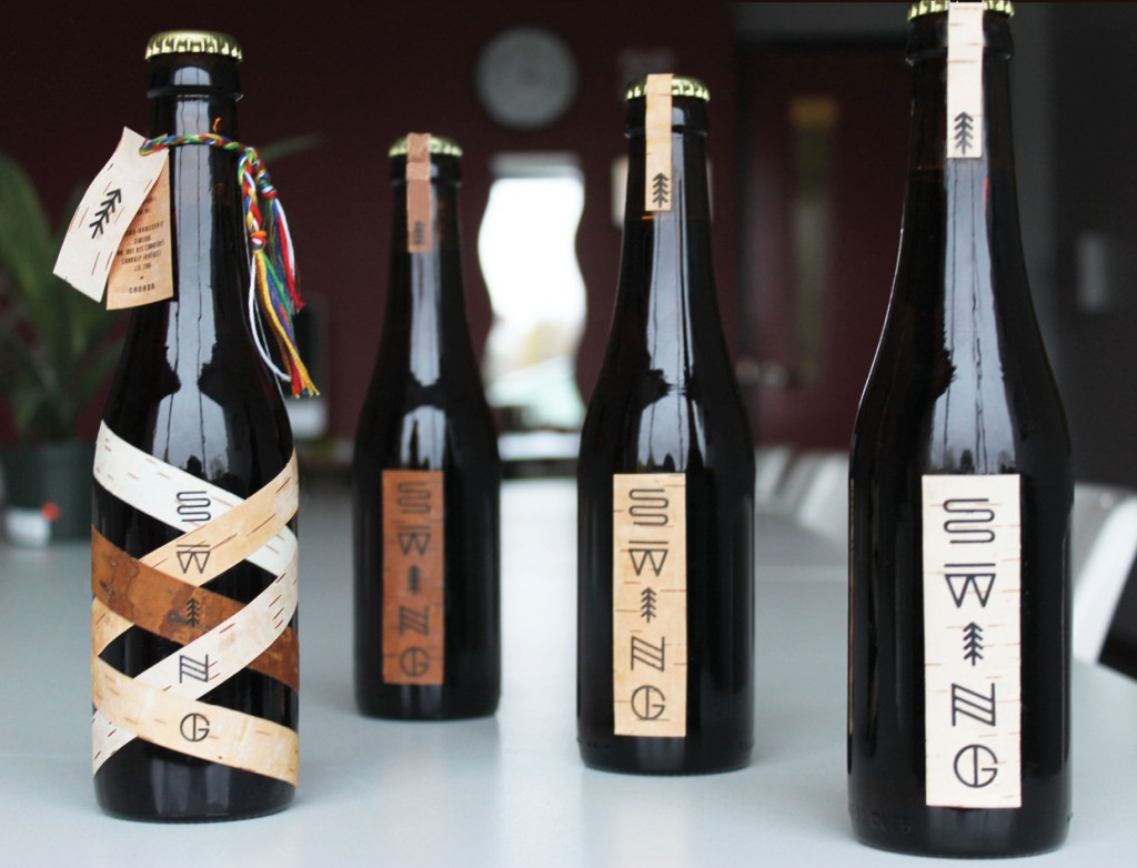 Awesome Beer Bottles