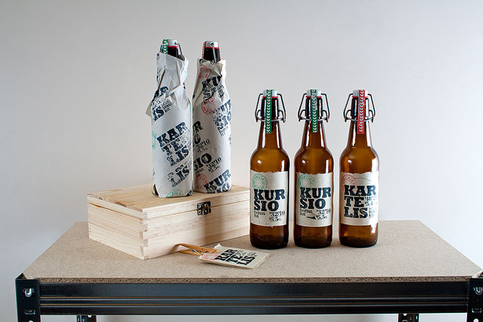 These Beer Bottle Designs Are Amazing!