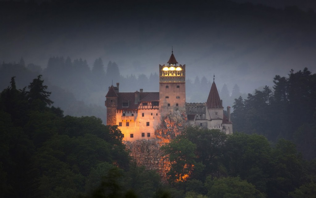 Fairy Tale Places Around The World