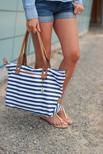 What To Wear On The Beach Summer Bag