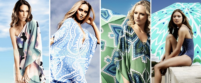 What To Wear On The Beach Summer Cover Up