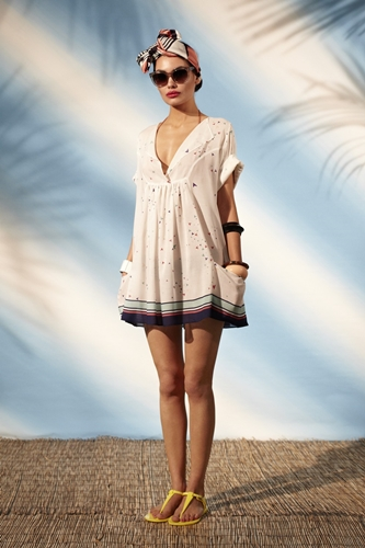 What To Wear On The Beach Summer Dress