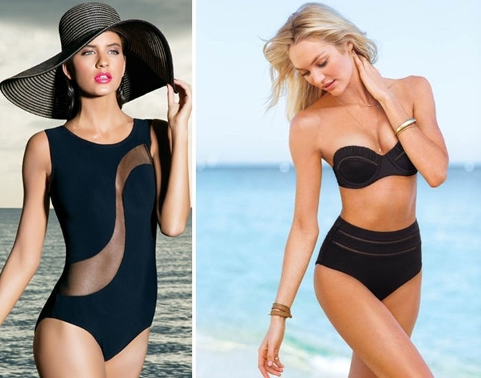 What To Wear On The Beach Summer Swimsuit