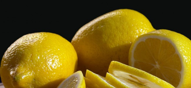 World's Most Expensive Lemons
