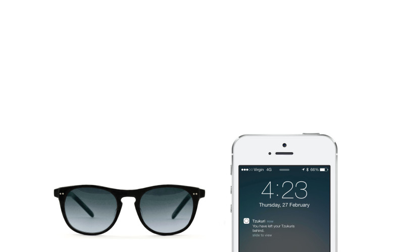 You Must Own Amazing Sunglasses That Will Text You If you Leave Them Behind (2)