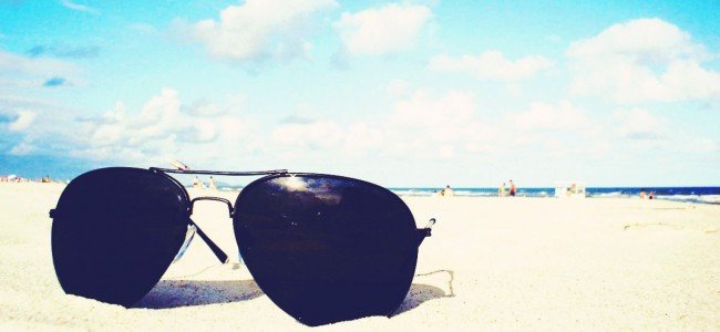 You Must Own: Intelligent Sunglasses That Will Text You If you Leave Them Behind