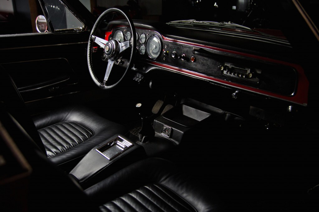 You'll Fall In Love With This 1963 Maserati Sebring!