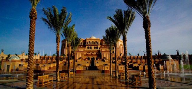 23 Hotels in the Middle East That Take Luxury to Another Level!